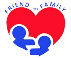 Friend My Family